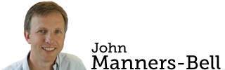 John Manners-Bell