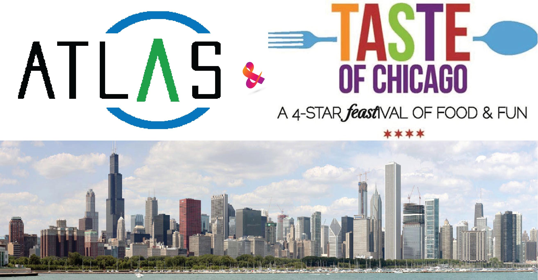 Taste of chi 2